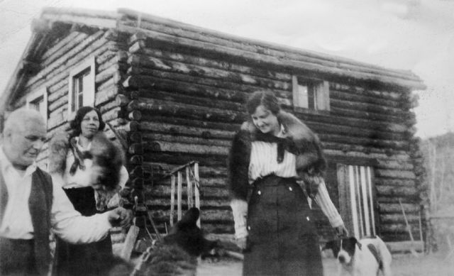Lucile Hunter was an intrepid Yukon pioneer. Just 35 years after slavery was abolished in 1863 in the United States, she and her husband, Charles, joined the stampede to the Klondike from the US in 1897. As black Americans, they hoped to trade the...