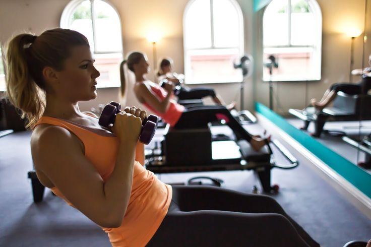 DEFINE YOURSELF.  Define your vision | Define your purpose | Define your goals | Define your body.    #pilates #kxpilates #fitness #fitspo #abs