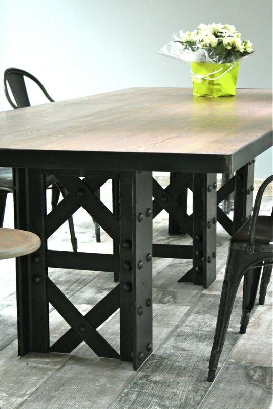 table industrielle                                                       …                                                                                                                                                                                 Plus