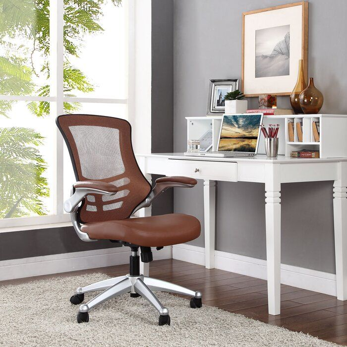 Mccrady Ergonomic Mesh Task Chair Most Comfortable Office Chair