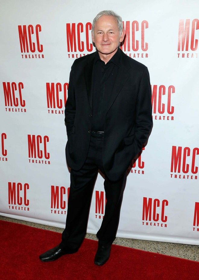 Victor Garber: Did You Know These 20 Stars Are Gay? - Celebrity Pictures | Hollyscoop