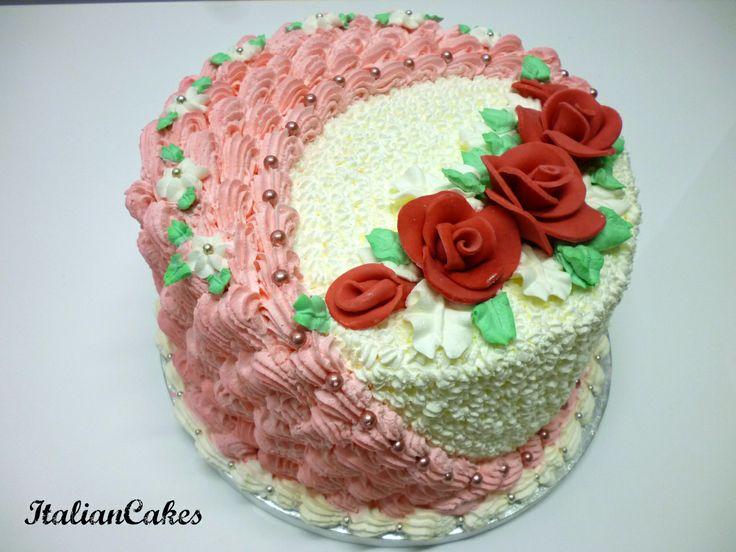 17 best images about panna montata on pinterest for Decorazioni di torte con panna montata