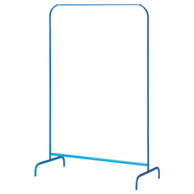 MULIG Kledingrek   blauw   IKEA. 177 best IKEA MULIG images on Pinterest   Laundry rooms  Ikea and