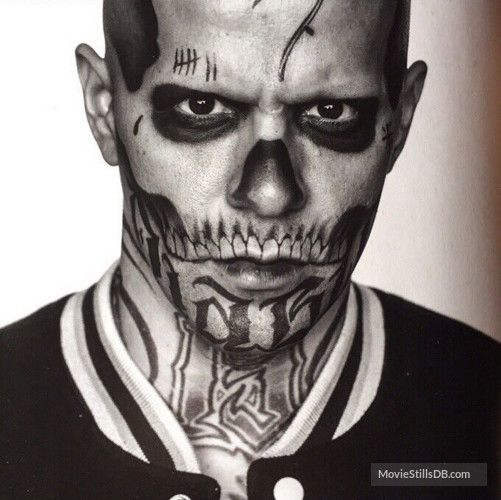 Suicide Squad  - Promo shot of Jay Hernandez