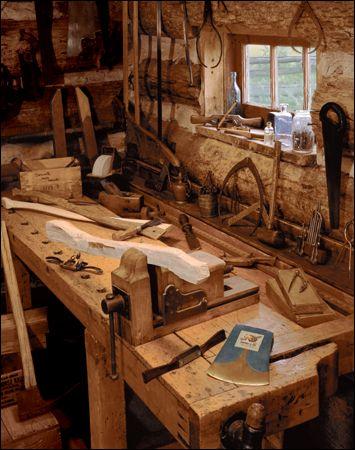 2001 · Antique Woodworking ToolsWoodworking BenchWoodworking ShopWorkbench  ...