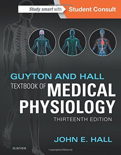 23 best medicine images on pinterest main library medical guyton and hall textbook of medical physiology 13e main library 612 guy fandeluxe Choice Image