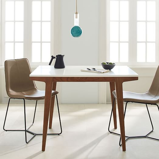 Expandable Dining Room Tables Modern: Modern Expandable Dining Table In 2019