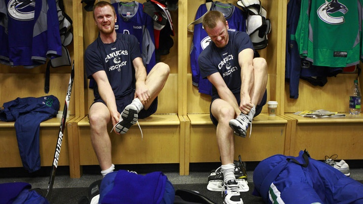more identicalness showing from daniel and henrik