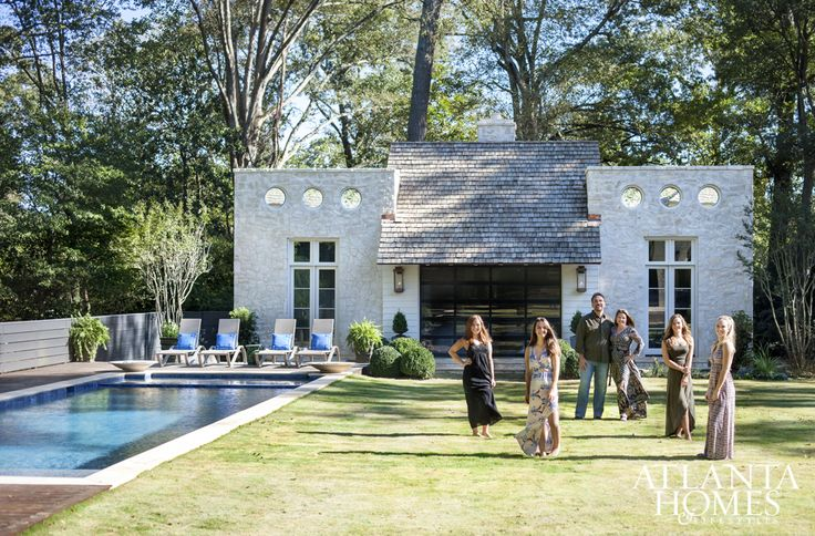 17 Best Images About Pool Houses On Pinterest