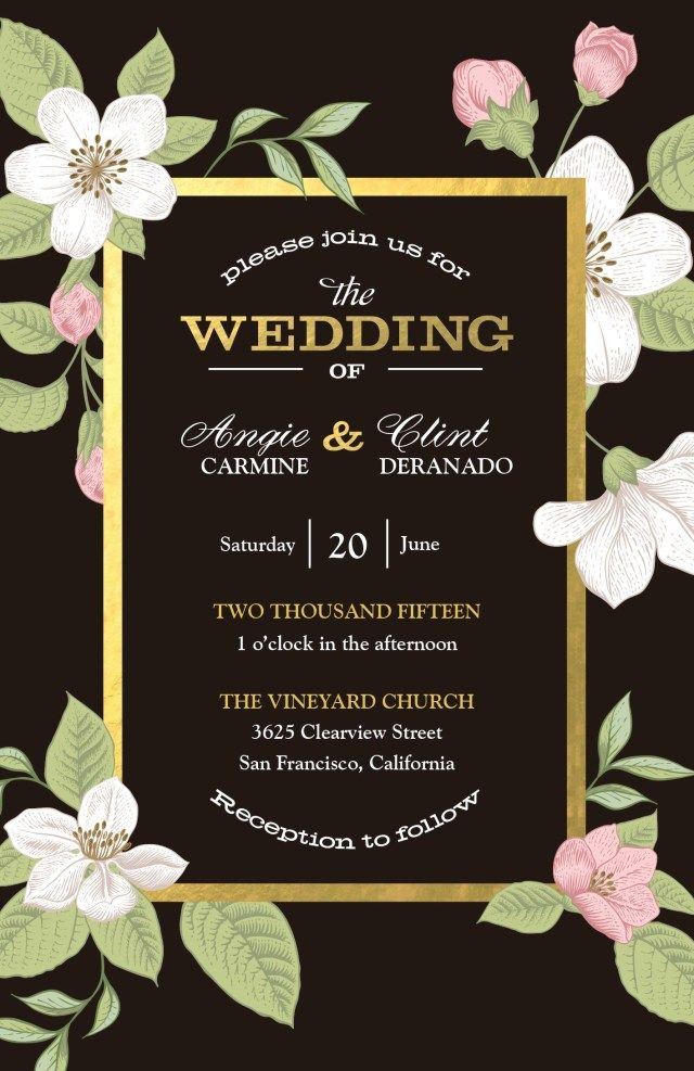 27 Excellent Image Of Vistaprint Wedding Invitations Regiosfera Com Bold Wedding Invitations Printed Bridal Shower Invitations Wedding Invitations