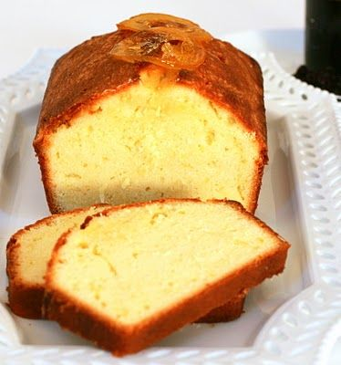Gluten Free Tottenham Cake Recipe