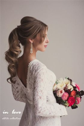 The 25 best retro wedding hairstyles ideas on pinterest retro 21 inspirational vintage retro wedding hairstyles junglespirit Image collections