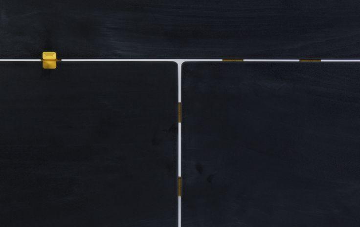 Monolith table top. Julian Kyhl
