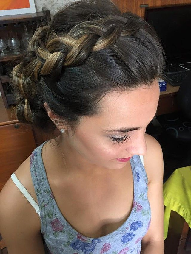 La Coquette Victoria Hair & Makeup | GALERIA