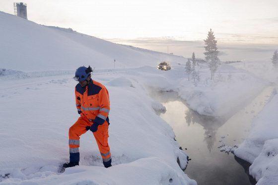 Näin syntyy miljoonan dollarin kultaharkko – HS pääsi seuraamaan Kittilän kaivoksen salaisinta työvaihetta Kulta on sijoittajien turvasatama, ja Euroopan suurin kultakaivos on Kittilässä. Tiukkojen turvatoimien takana valetaan kultaharkkoja.