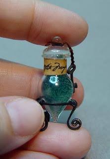 EV Miniatures: Potion Bottles