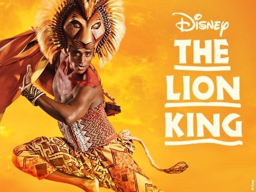 25  best ideas about lion king musical tickets on