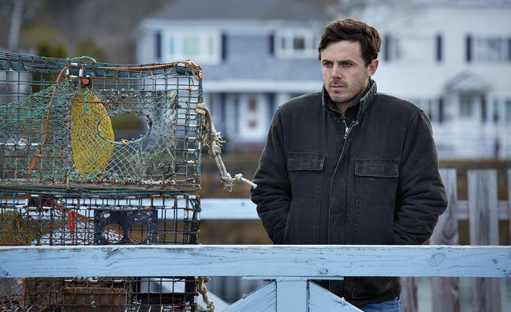 Los desvíos de la tragedia: tráiler de Manchester by the Sea la tercera obra de Kenneth Lonergan  Trailers