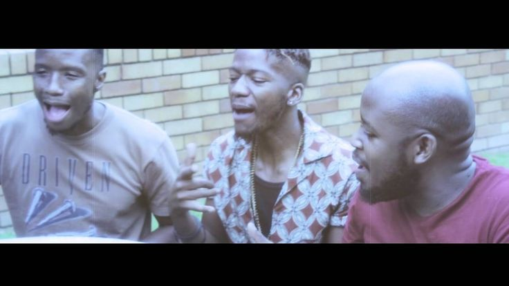 The Muffinz do a Spur Birthday Song for Thato
