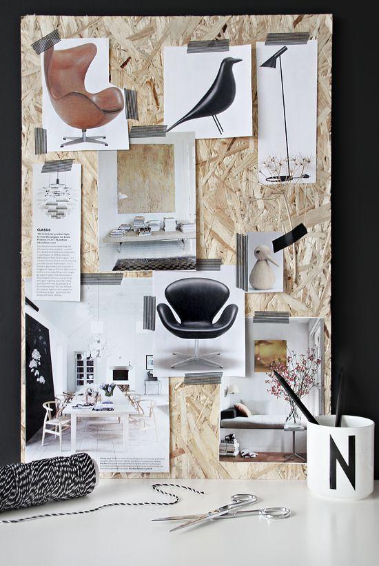 STYLIZIMO BLOG: Moodboard // My Dream Home