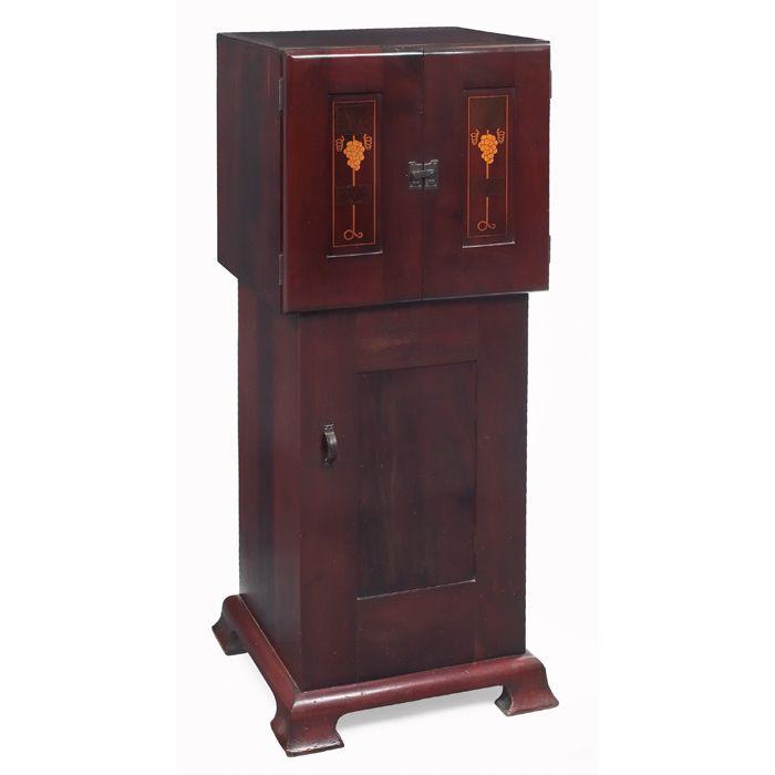 17 best images about gustav stickley arts crafts furniture. Black Bedroom Furniture Sets. Home Design Ideas