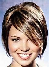 short highlighted hairstyles - Yahoo Image Search Results