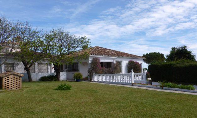 New Build Contemporary Villa, El Real, Marbella