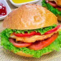Burger King's BK Broiler