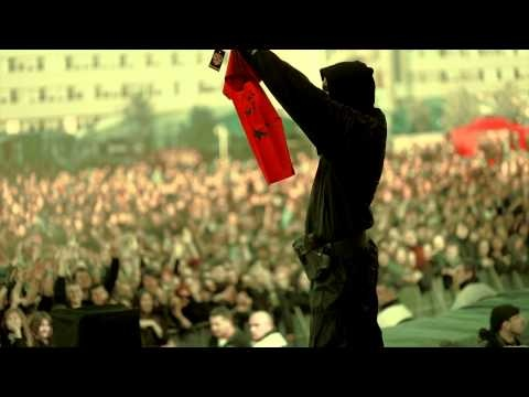My Riot @ Ursynalia 2012