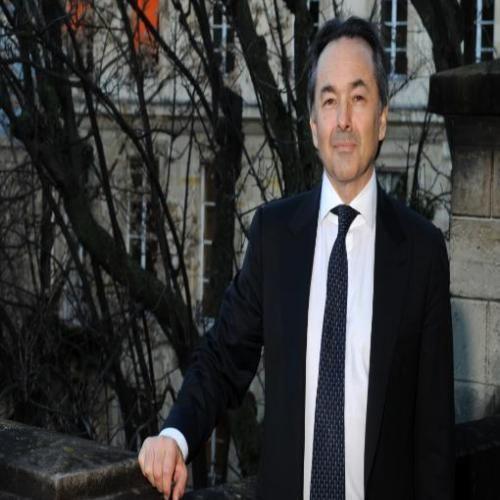 Montpellier : Gilles Kepel, troisième invité de la saison 5 de l'Agora des savoirs