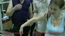 Разблокировка седалищного нерва. Как вылечить синдром грушевидной мышцы — Яндекс.Видео