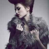 Feature Model Lucia