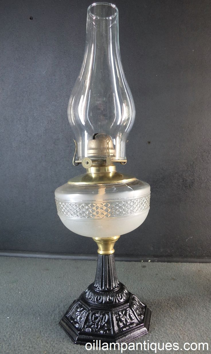 kerosene lamp dating Antique banquet kerosene lamp dating to the mid 1890's circa 1880, unusual pair of sheffield plated corinthian column oil lamps (1 shade damaged).