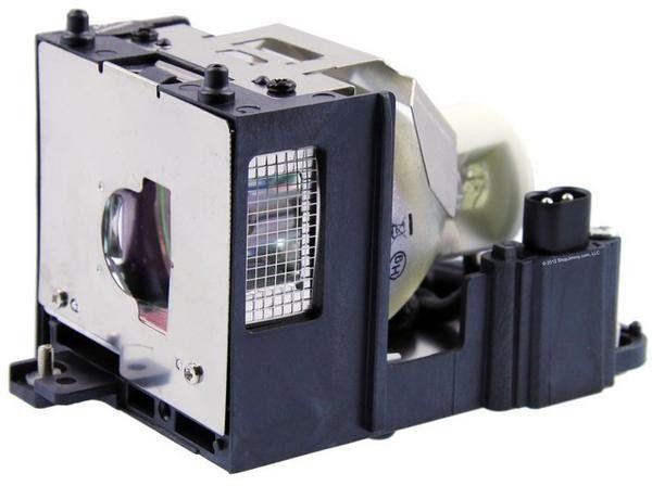 Original Phoenix Lamp & Housing for the Sharp XR-11XC-L Projector - 180 Day Warranty
