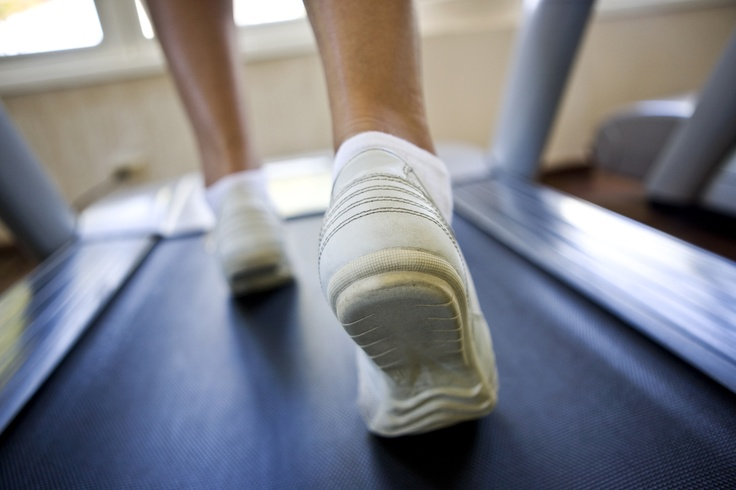 Why Exercise Helps People With Movement Disorders