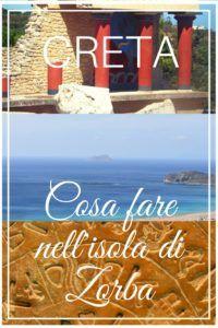 Cosa fare a Creta? Impara tutto quello che c'è da sapere per una visita sull'isola più grande della Grecia