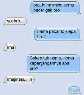 Wahahaha..