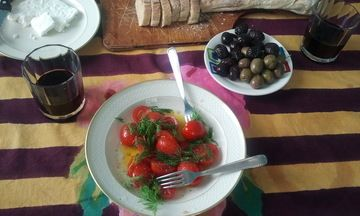 Disruptive Innovation: 3 Ways Greece is Reshaping the Olive Oil Indsutry