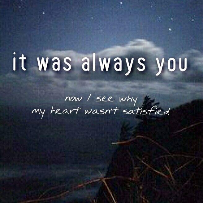 It was always you lyrics # maroon 5 lyrics