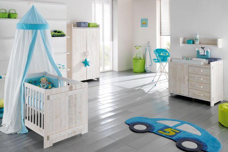 Bebek Odaları 008