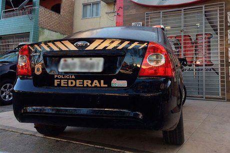 A Polícia Federal realiza em Porto Velho, nesta segunda-feira (12), desde às 6 horas da manhã, a Operação Imprevidência. O alvo é a Prefeitura de Porto Velho, mais especificamente seu instituto de pr ...