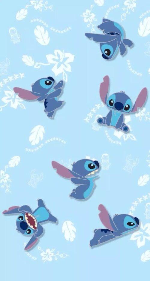 #Stitch #Cutie