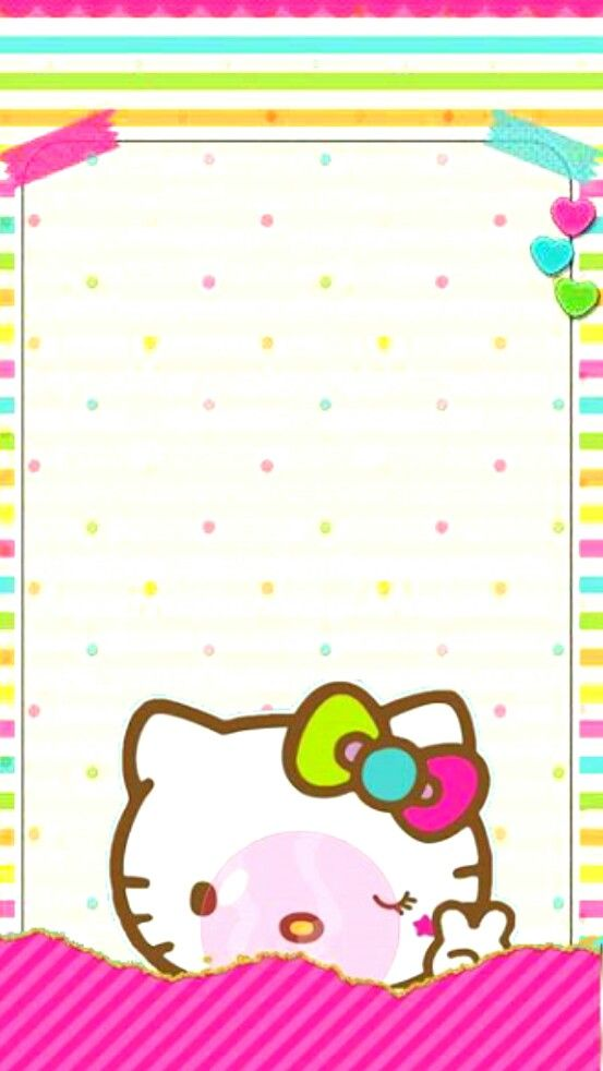 hello kitty wallpaper iphone wallpapers display walpaper hello kitty iphone backgrounds