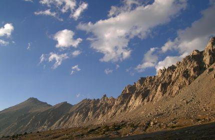 John Muir Trail - pict_Center_II