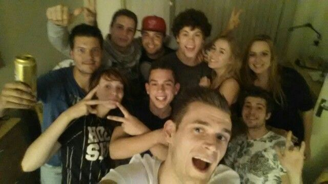 House Party in Roermond