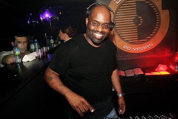 Frankie Knuckles, 'Godfather of House Music,' Dead at 59 | Music News | Rolling Stone