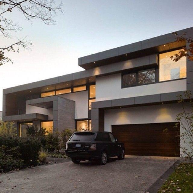 Toronto Residence – Belzberg Architects.