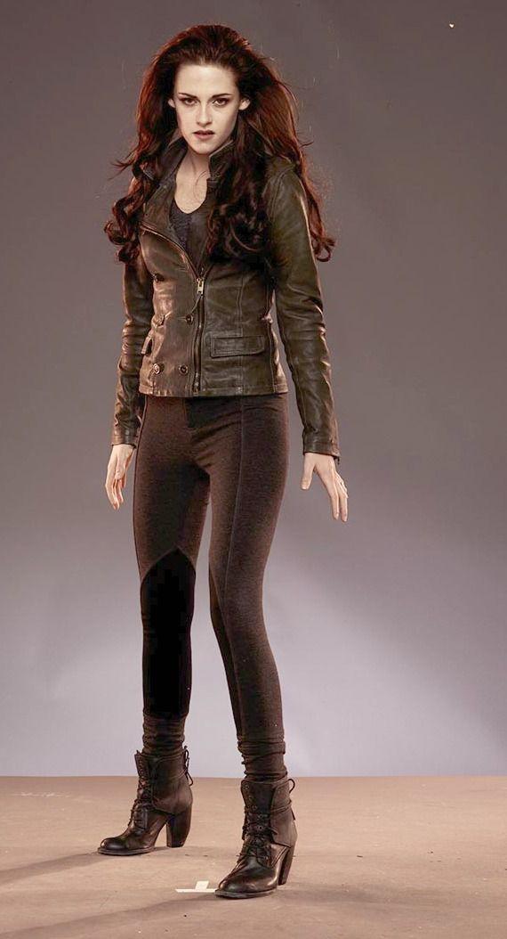 Bella Cullen outfit, Breaking dawn part 2
