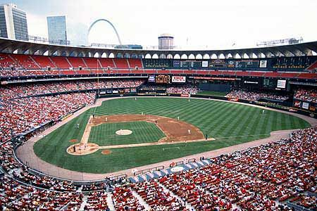 Saint Louis Cardinals Fan Stuff - Links to the Cardinal History since 1892, Cardinal Hats, Jerseys, Jackets, Collectibles and gifts. Links to get Tickets and many interesting St Louis Cardinals memorabilia available from a leading sports collector outfit. Great fun.