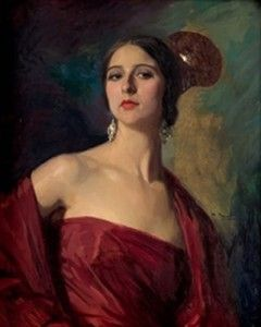 16 best manuel benedito images on pinterest spain - Pintor valenciano ...
